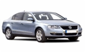 Saloon Car Hire